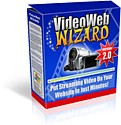 Video Web Wizard Software